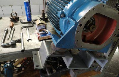 Motores GearBox